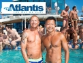 Atlantis Spain, Italy, Monaco gay cruise