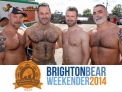 Brighton Gay Bear Weekender