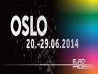 Gay EuroPride Oslo 2014