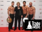 Teddy Award - Gay Film Festival