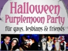 Purplemoon Halloweenparty - Zurich