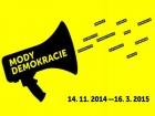 Modes of Democracy Exhibit Prague