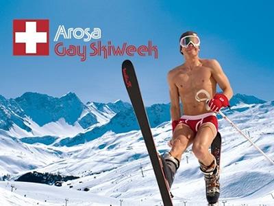 from Hendrix gay ski alps