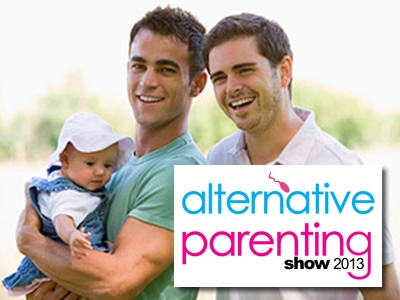 Alternative Parenting Show, London