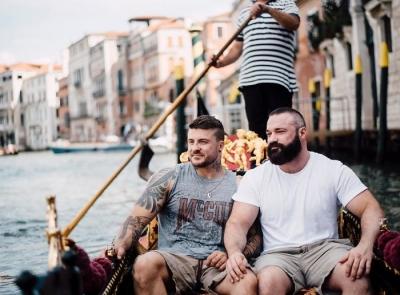 Секс тур в венецию